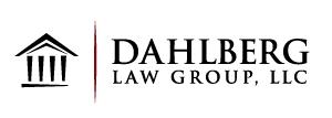dahlberg law logo
