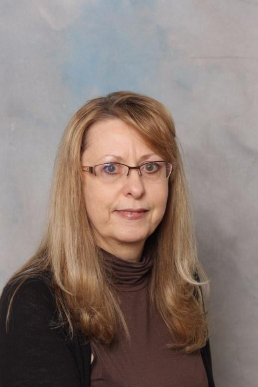 Gretchen Hefner-Evans