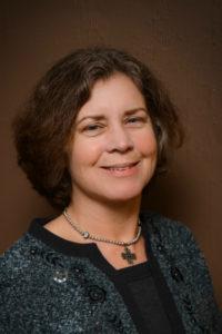 Joanne Silbernagel