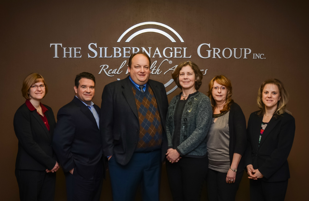 The Silbernagel Insurance Team