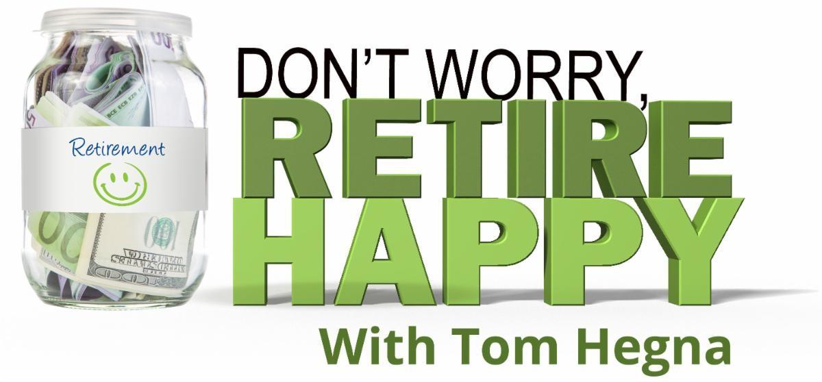 Don't Worry, Retire Happy!
